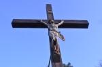 Here is Jesus again