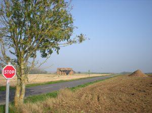 Driving in Pas-de-Calais