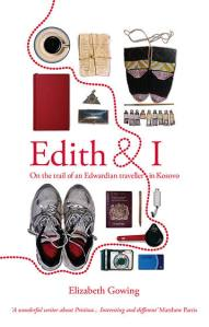 Edith & I cover image