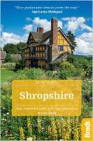 Slow Travel: Shropshire
