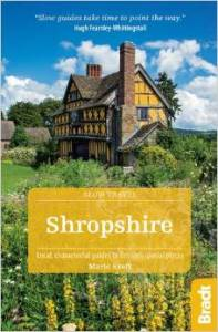 Slow Travel: Shropshire